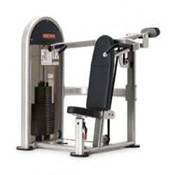 Instinct LNL Shoulder Press