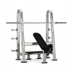 Instinct Olympic incline bench