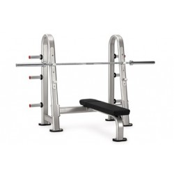 Instinct Olympic flat bench