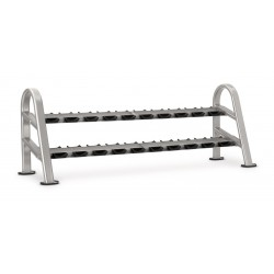 Instinct Dumbbell rack 2 tier