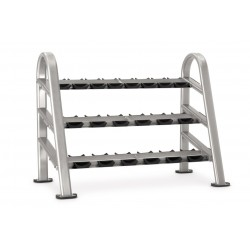 Instinct Dumbbell rack 3 tier