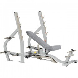 3 WAY OLYMPIC BENCH FLAT-INCLINE-DECLINE