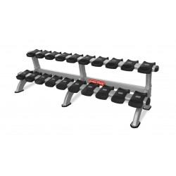 IP, Rack, Dumbbell, Double
