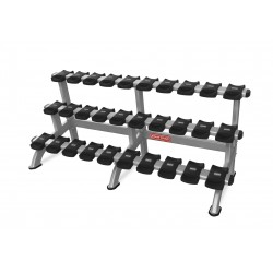 IP, Rack, Dumbbell, Triple