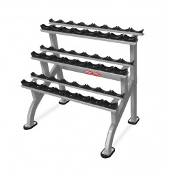 IP, Rack, Beauty Bell, 3 Tier