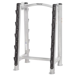 BARBELL RACK (10 PAIRS)