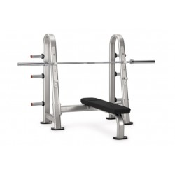Instinct® Olympic Flat Bench
