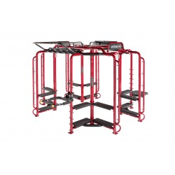 MOTION CAGE PACKAGE 1