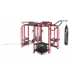 MOTION CAGE PACKAGE 3
